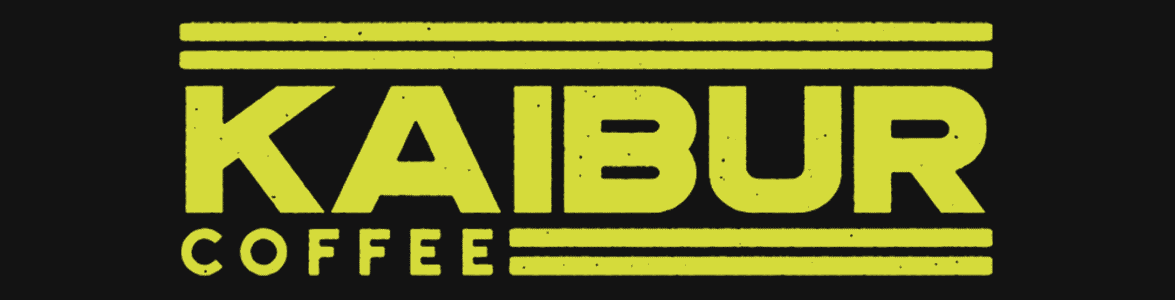 Kaibur Coffee and Café banner