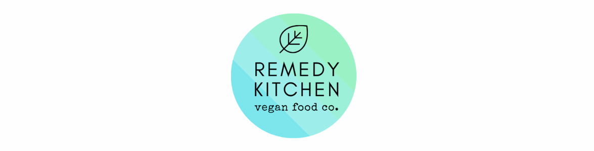 Remedy Kitchen Vegan Food Co. banner